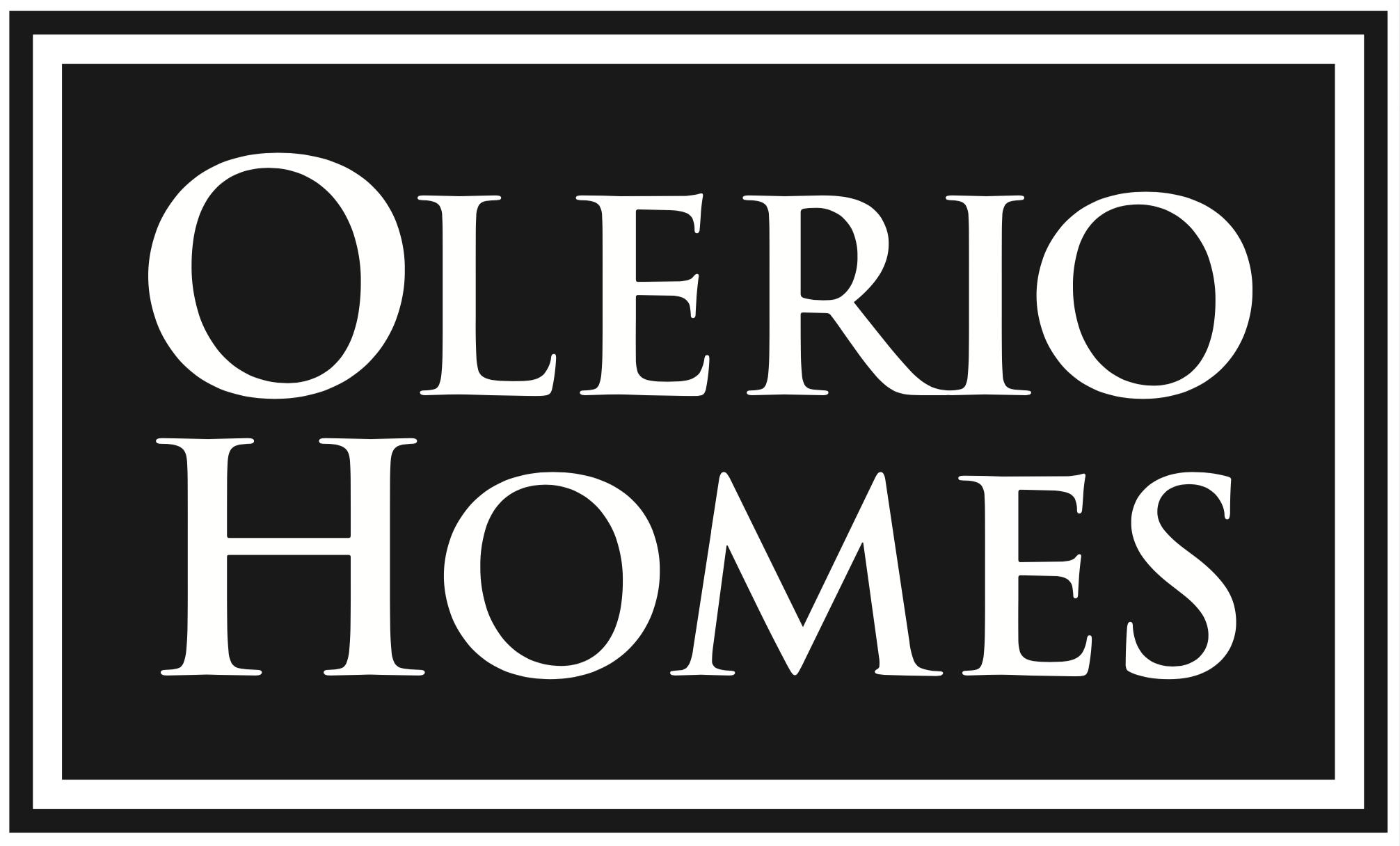 Olerio Homes